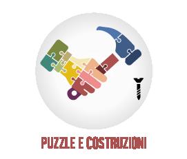 Puzzle e Costruzioni