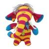 Giocoloco- bambola calzino elefante
