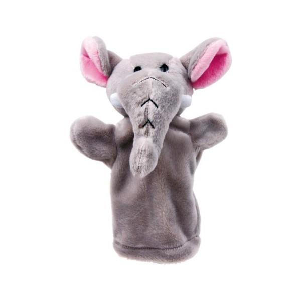 Giocoloco - Burattino elefante
