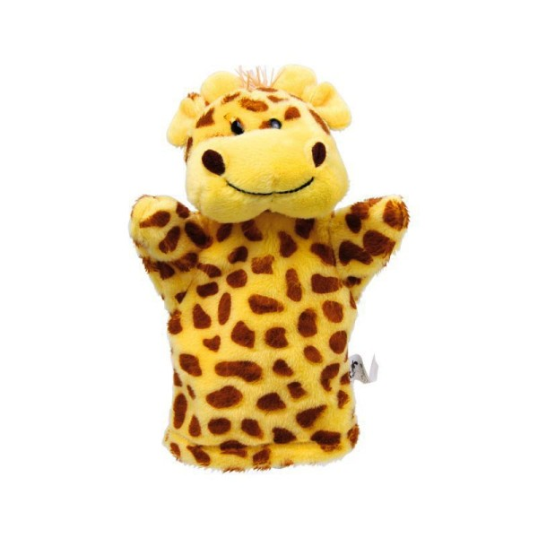 Giocoloco - Burattino giraffa
