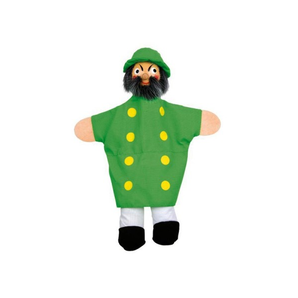 Giocoloco - Marionetta uomo dei boschi